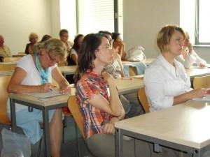 A nyitrai konferencia képei (2012)
