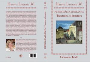 Theatrum és literatúra borítója